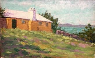 Edward Meriam Stetson Bermuda Cottage