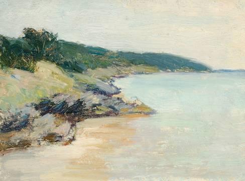 Clark Greenwood Voorhees Shore View