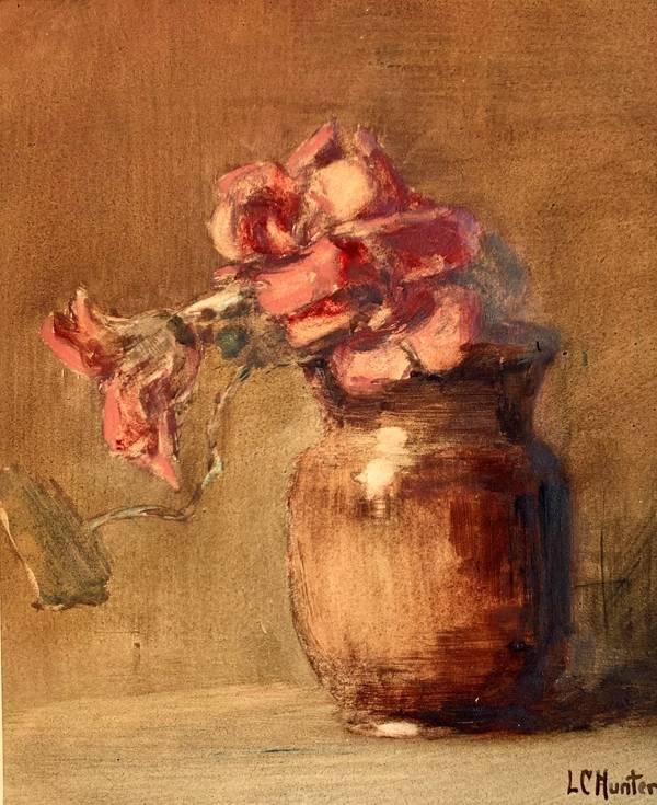 Lizbeth C. Hunter Poppies