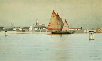 DeLancey Walker Gill  Venice