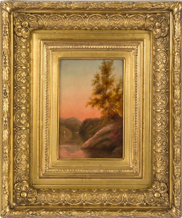 William Hart Adirondacks