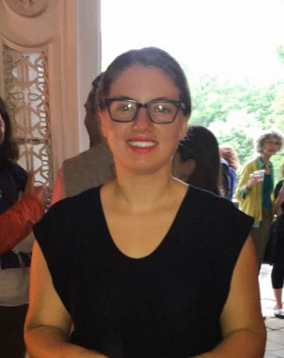 Lizzie Frasco