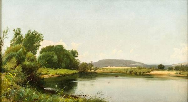 Hart, William_Esopus Creek -unframed.jpg