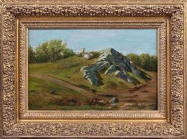Rebekah T. Furness At Pasture