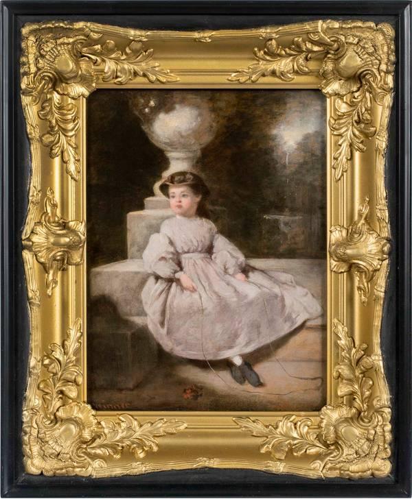 William Winner Mary [At Fairmount Park, Philadelphia]