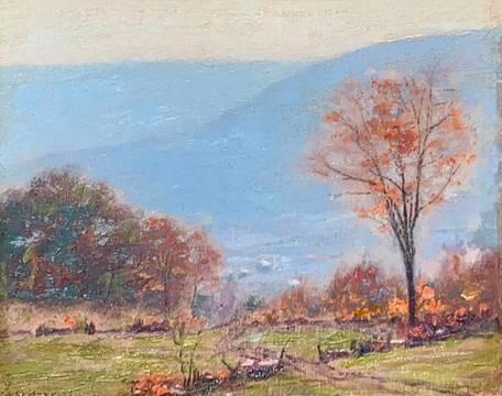 Birge Lovell Harrison Woodstock Hills