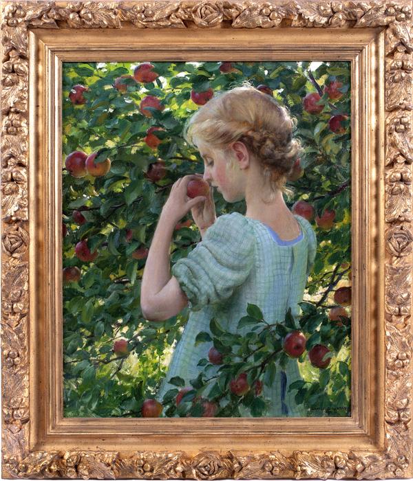 CURRAN_Apple_Framed.jpg