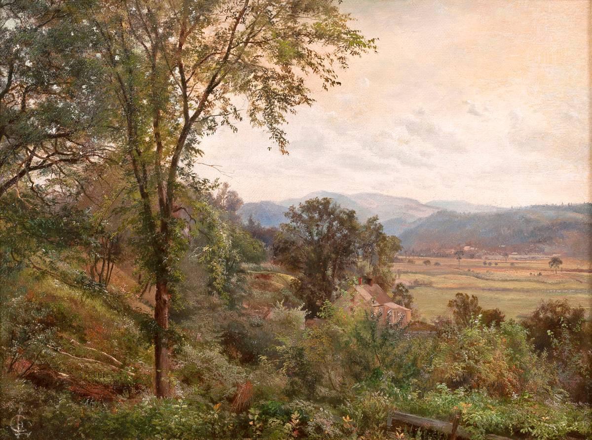Edward Custer