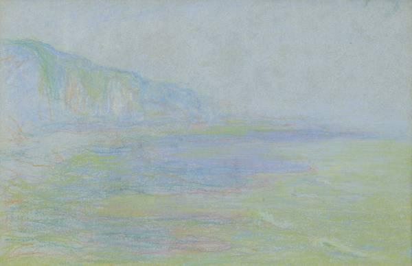 Theodore Earl Butler Coast of France Unframed