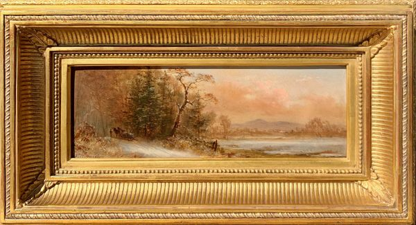 James Brade Sword Winter