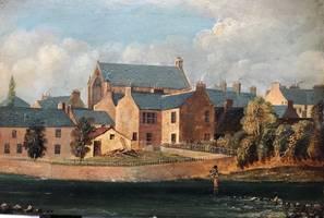 Early Scene of Albany, NY c. 1820.jpg