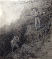 Boughton, George Henry_Rip Van Winkle and the Dutchman in the Catskills.png