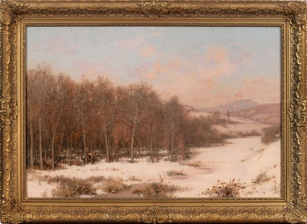 McEntee, Jervis-Vermont Sugaring - in new frame.jpg