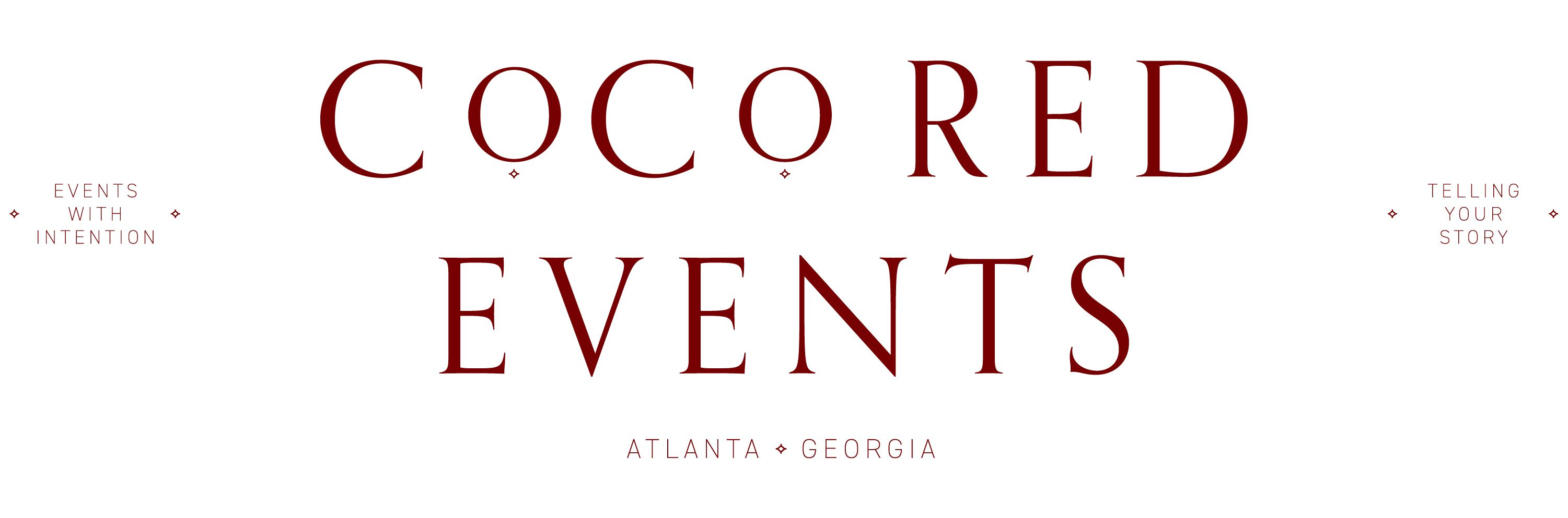 Coco Red Events