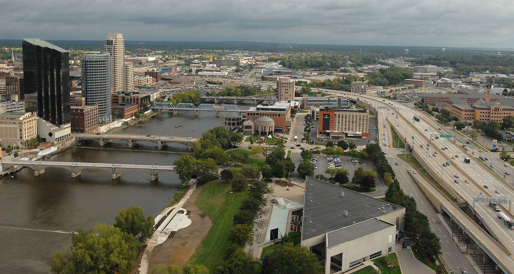 A Penthouse View
