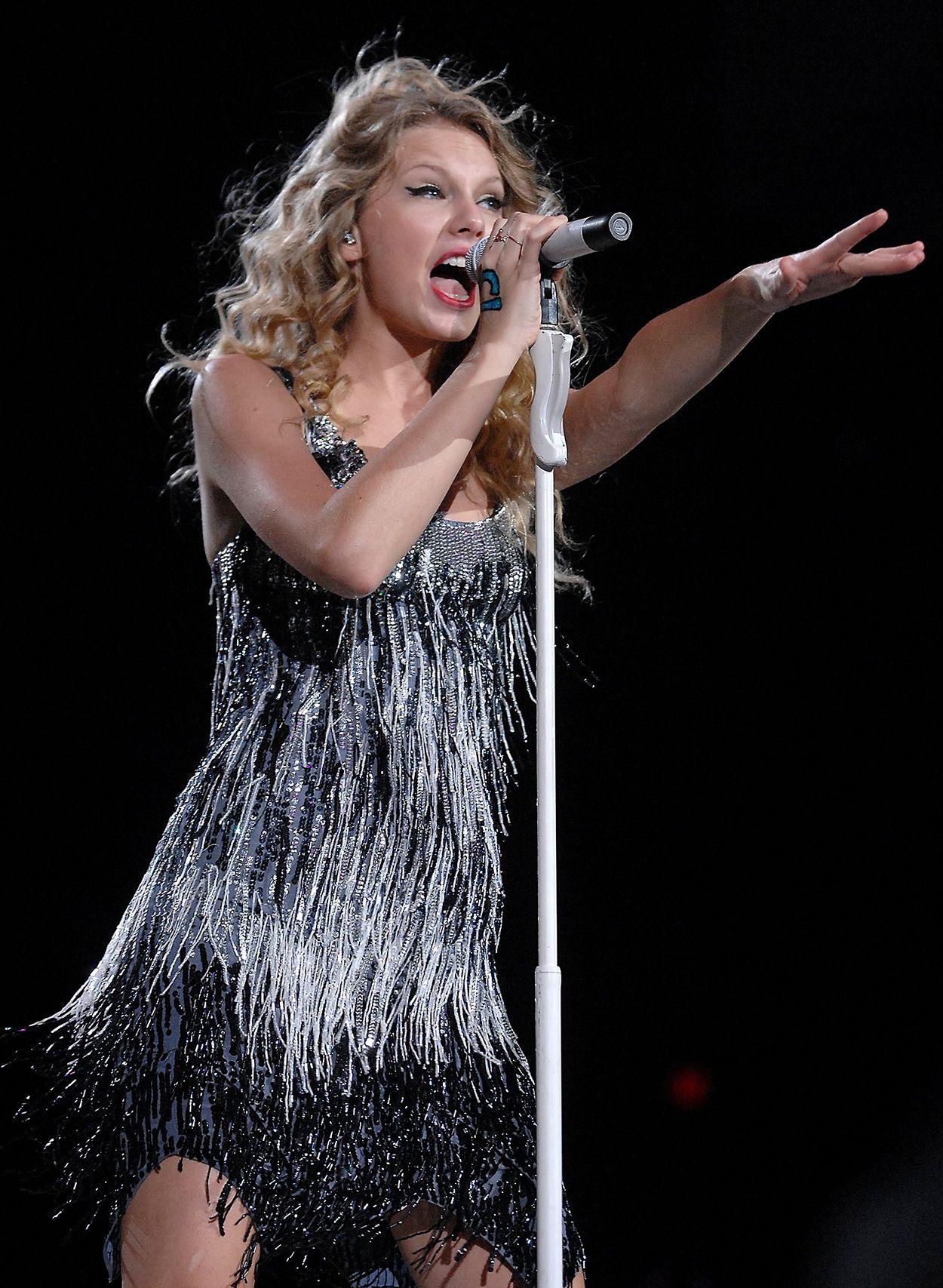 Taylor Swift, Van Andel Arena 2009