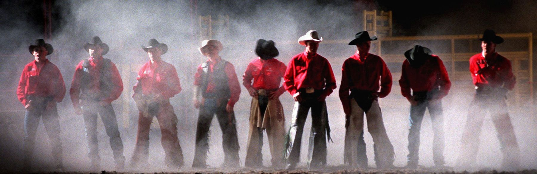 The Marlboro Men