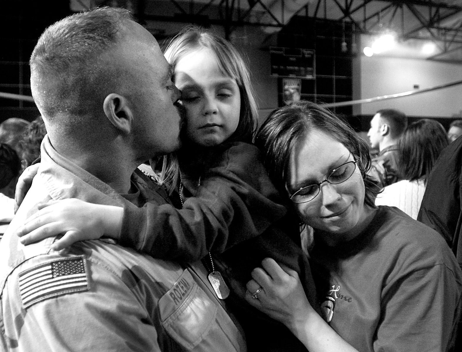 MILTARY | FAMILY TIME