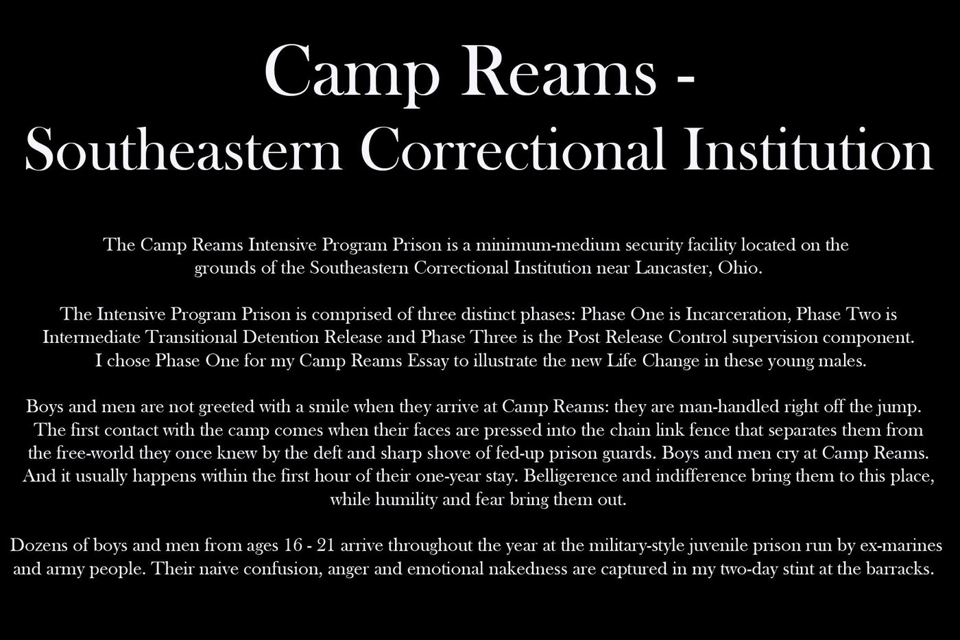 1camp_reams_essay_story
