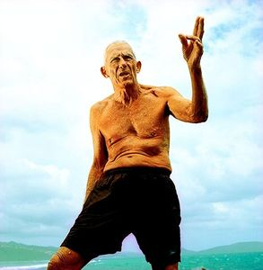John Kelly, Hawaiian Surf Legend, Surfer Magazine Feature