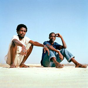 Boubacar and Papis Soumare, Surfers , Senegal, Africa, Surfer Magazine
