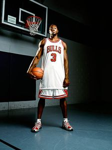 Ben Wallace, Muscle Fitness Magazine Feature