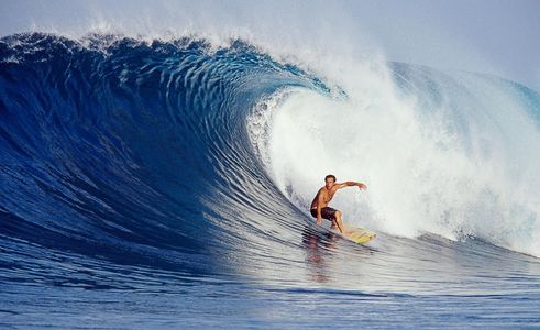 Luke Egan, Hallow Tree's, Mentawais, Indonesia