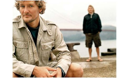 Shayne Mcintyre, and Jamie Mitchell, Silver edition , Quiksilver