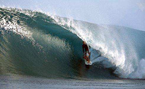 Matt Archbold, Northern Sumarta, Indonesia