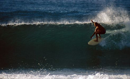 Bunker, Rocky Rights, North Shore, Oahu, 1973