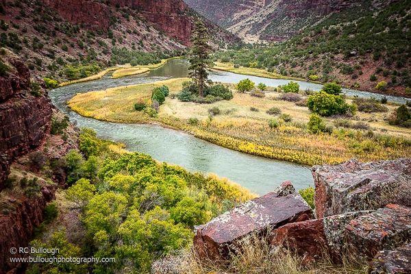 Utah's Green River