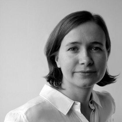 Architecte Cristina Cosma