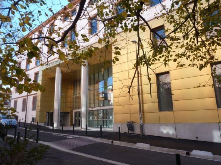 Restructuration du Collège Berthelot, Agence ATELIER 13 à Toulouse