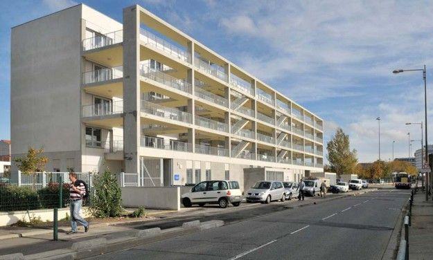 Residence Les Berges de Negogousses - Projet 310