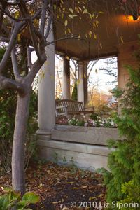 Seigel Mansion