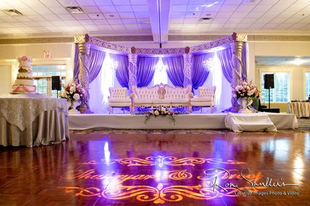 Multicultural Wedding Ceremonies And Reception Decor Unlimited Events