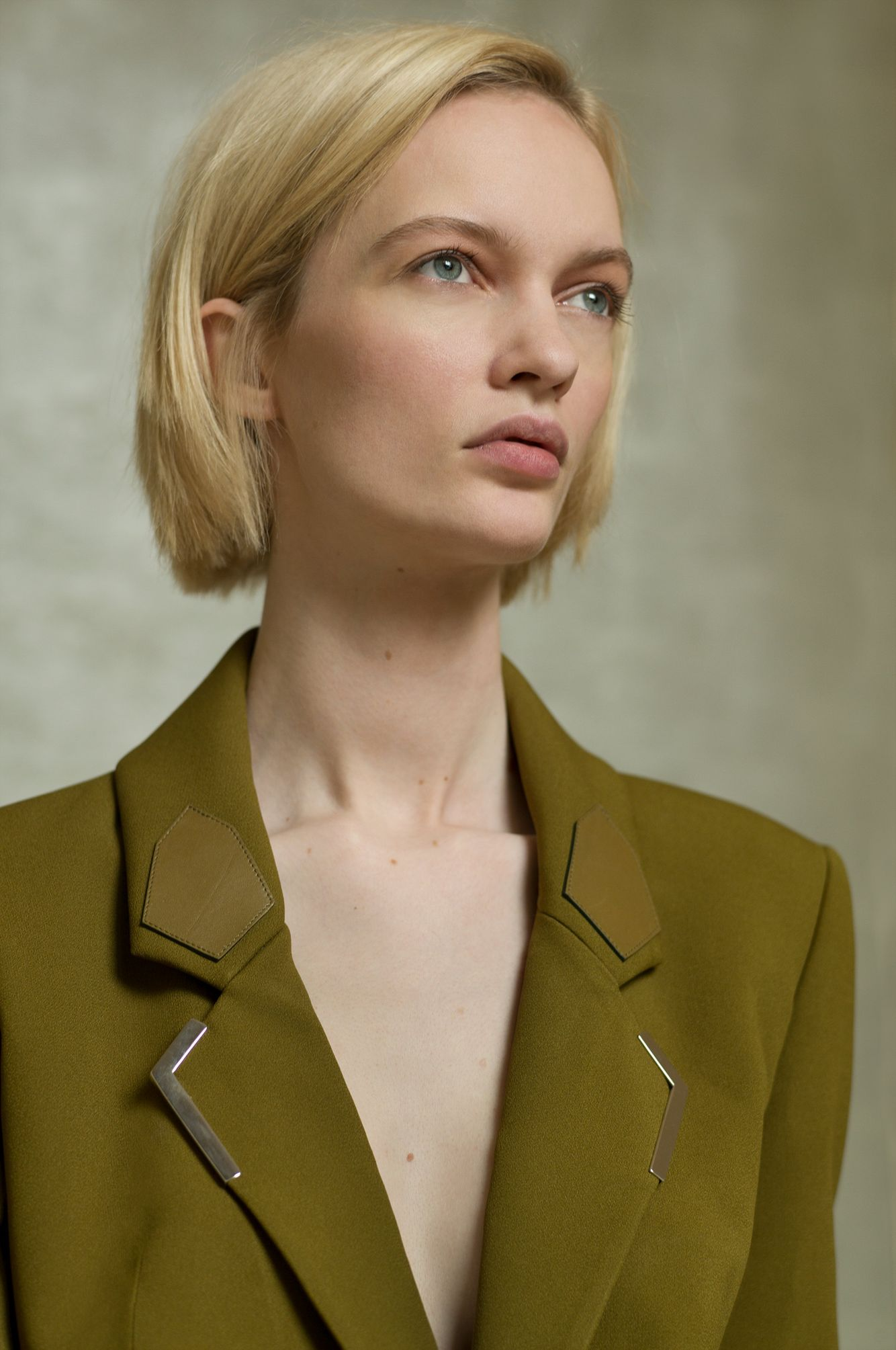 Ida Dyeborg of M + P