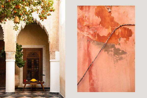 El Fenn Riad, Marrakech