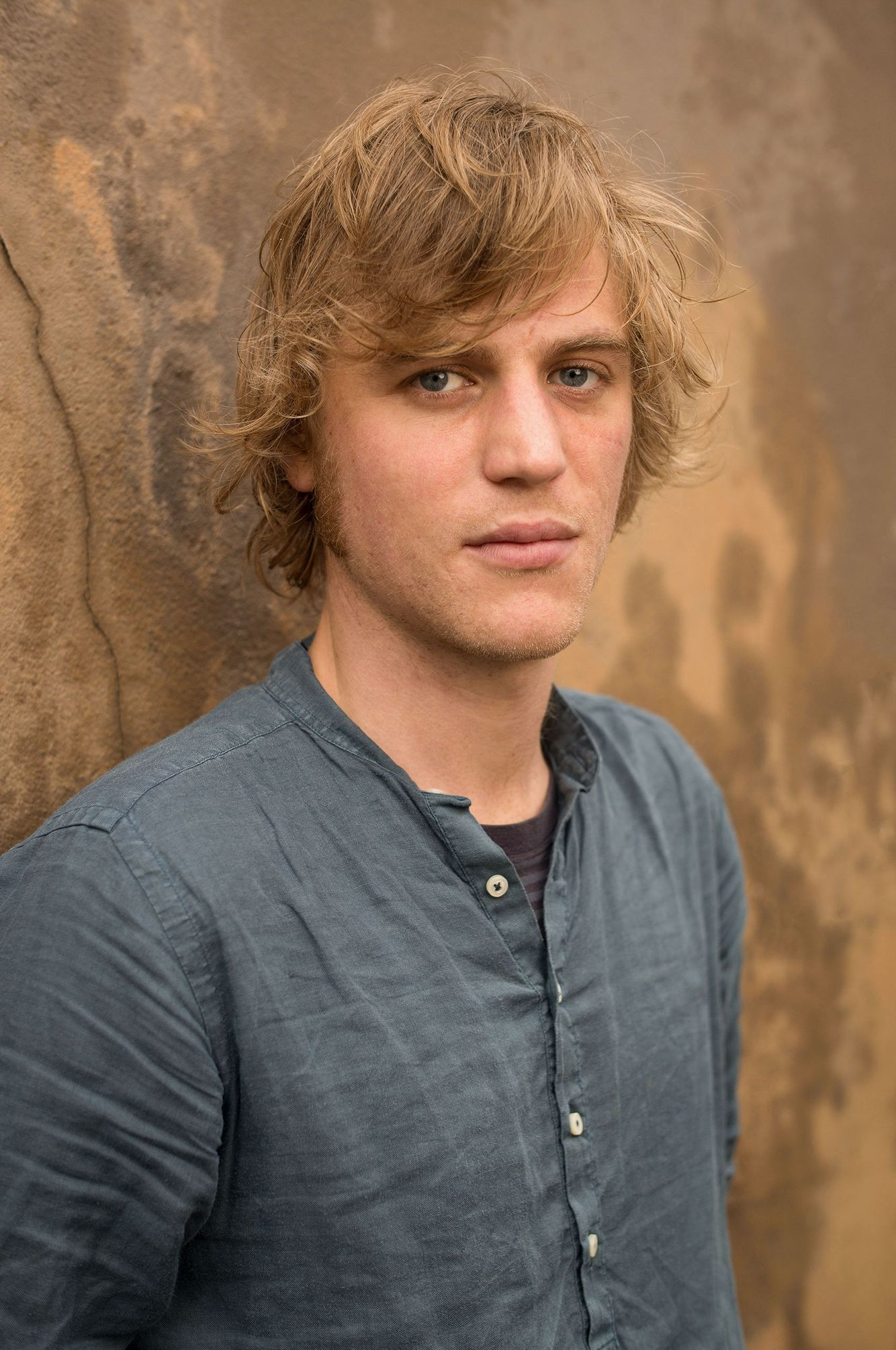 Musician and actor Johnny Flynn