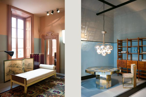 Dimore Studio, Milan
