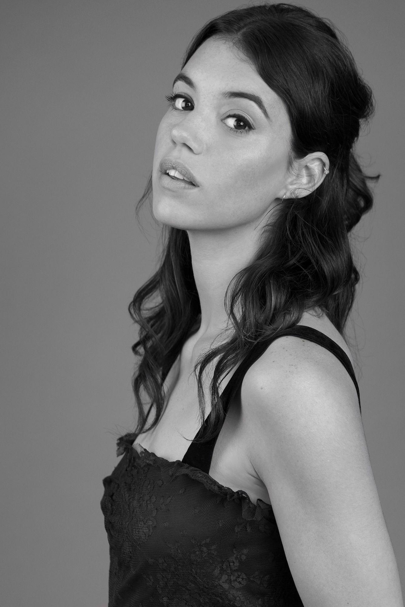 Actress and producer Gala Gordon