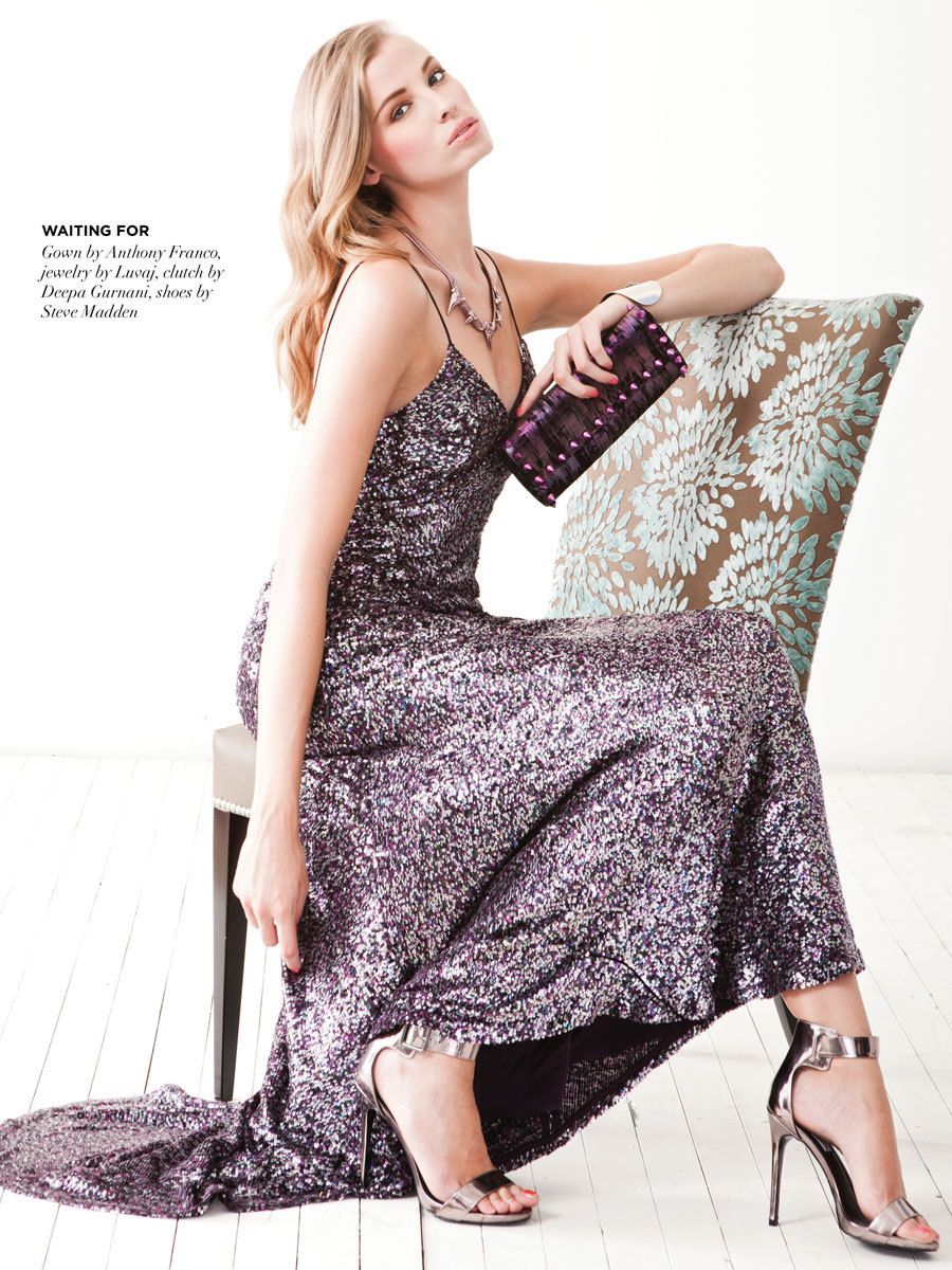 LA Fashion Magazine