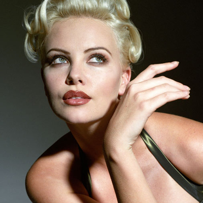 Beauty - Charlize Theron