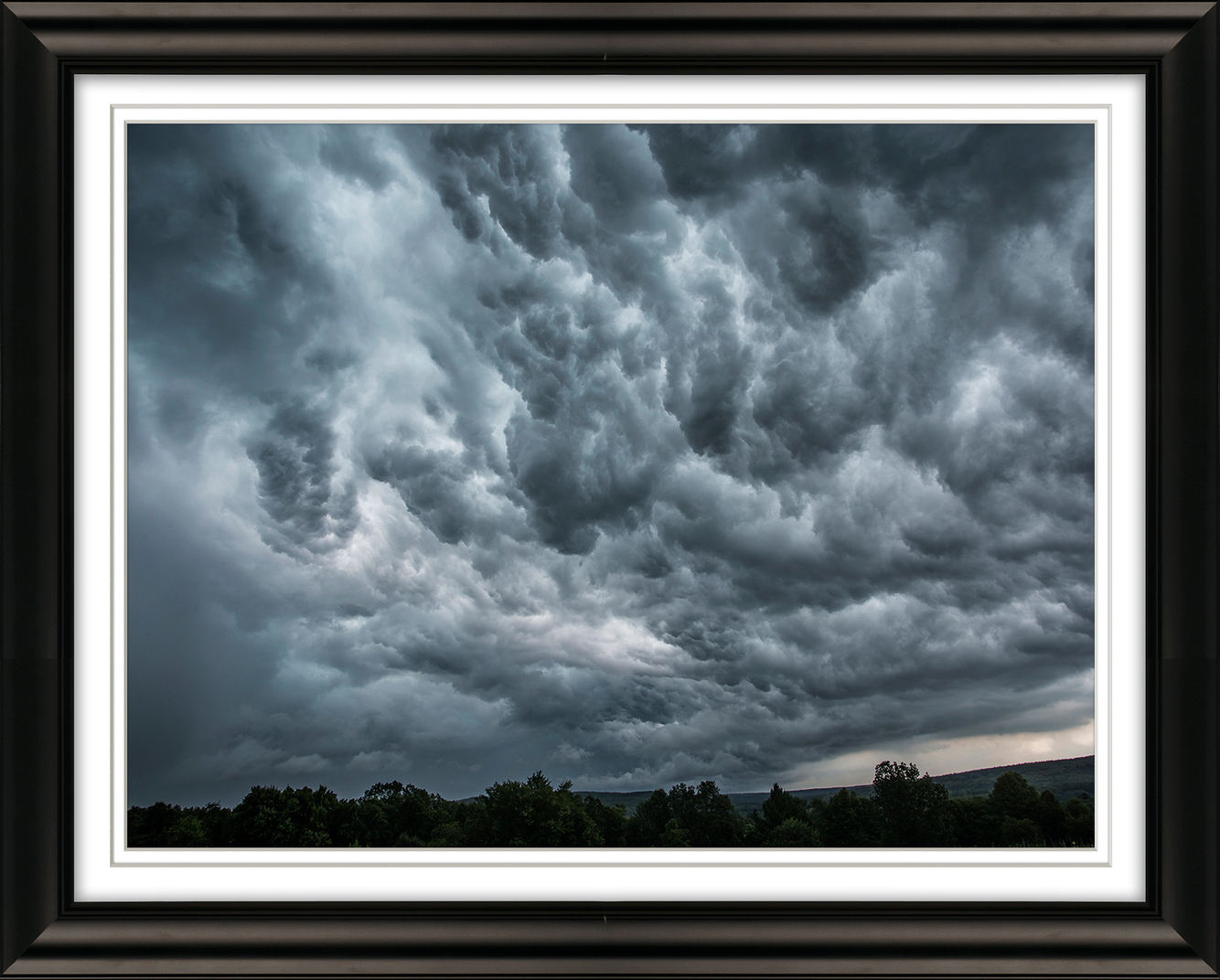 #5504 Roiling Clouds Before Thunderstorm .jpg