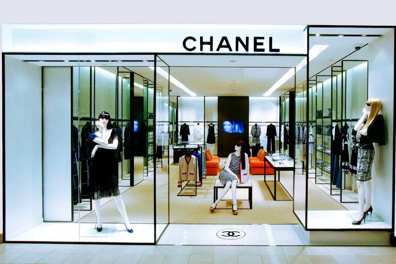 Chanel  MOA