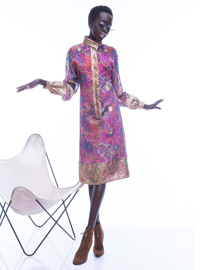 60's Fashion by John Wagner Photography