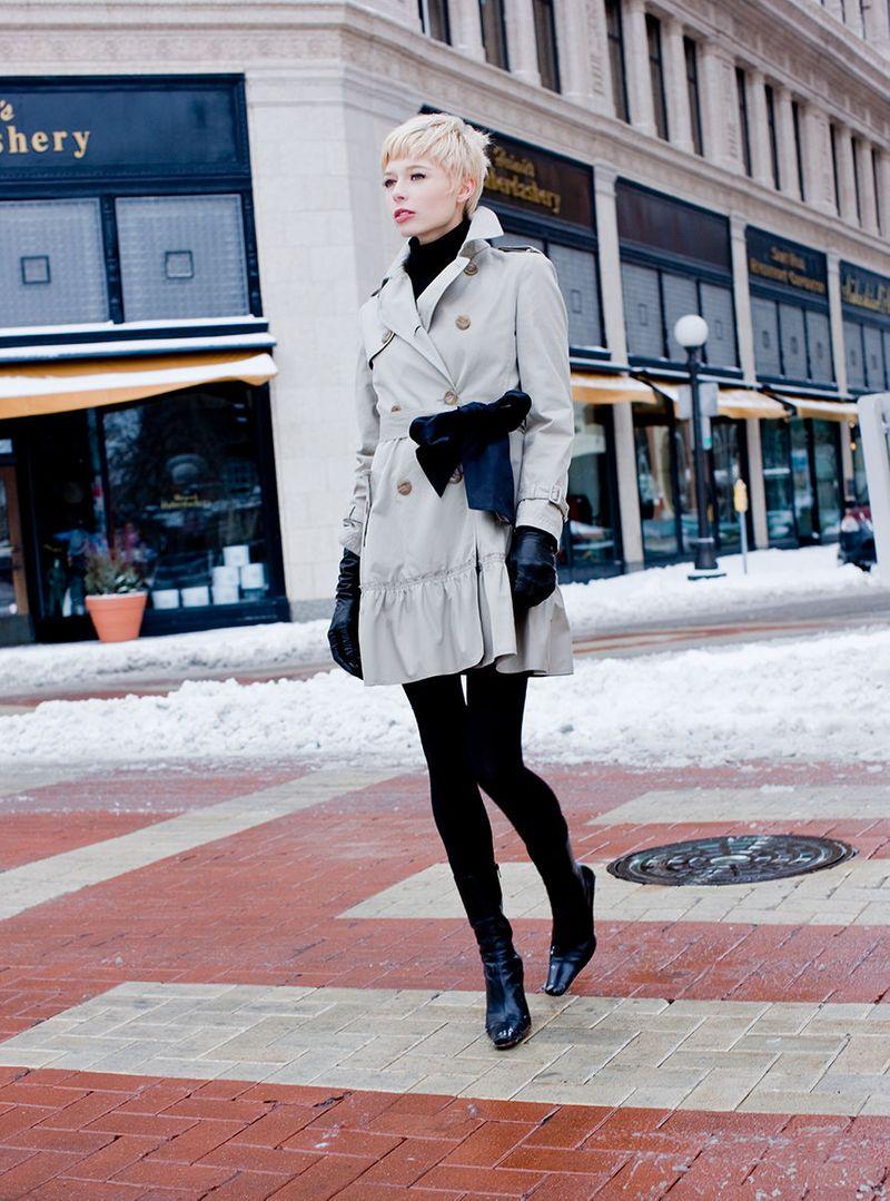 Minneapolis Fashion Photographer John Wagner