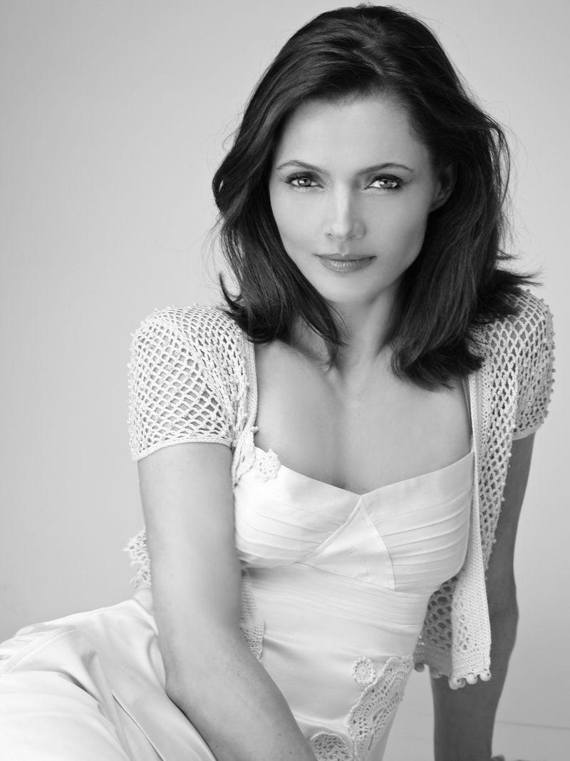 Julie Sunberg by John Wagner Photography