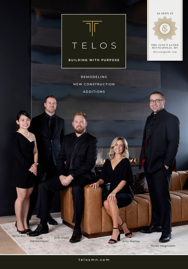 Telos Builder MN