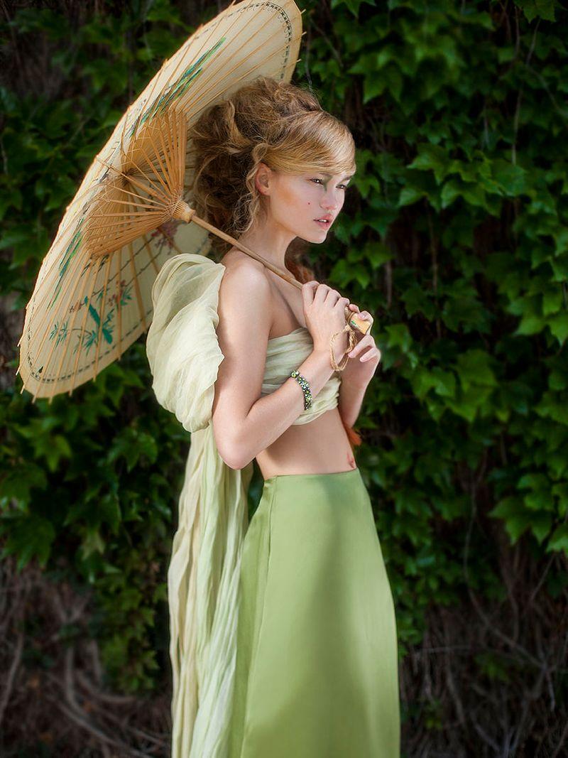 Fashion Beauty by John Wagner Photography